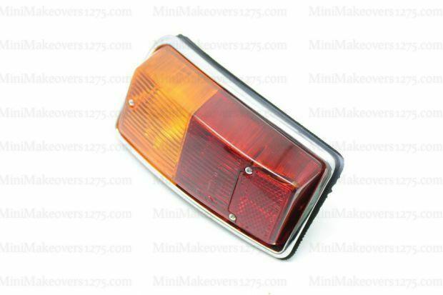 Leyland Mini Clubman | Mini Car Tail Light Assembly Australia