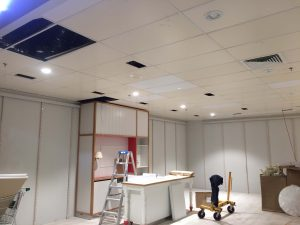 Suspended Ceilings Specialist Melbourne