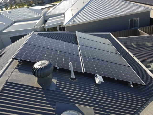 Best Solar Panel Experts in Pakenham