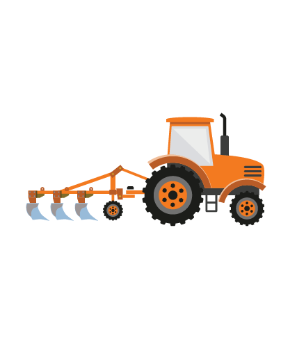 Fleet Agriculture and Heavy Equipment Telematics Solutions
