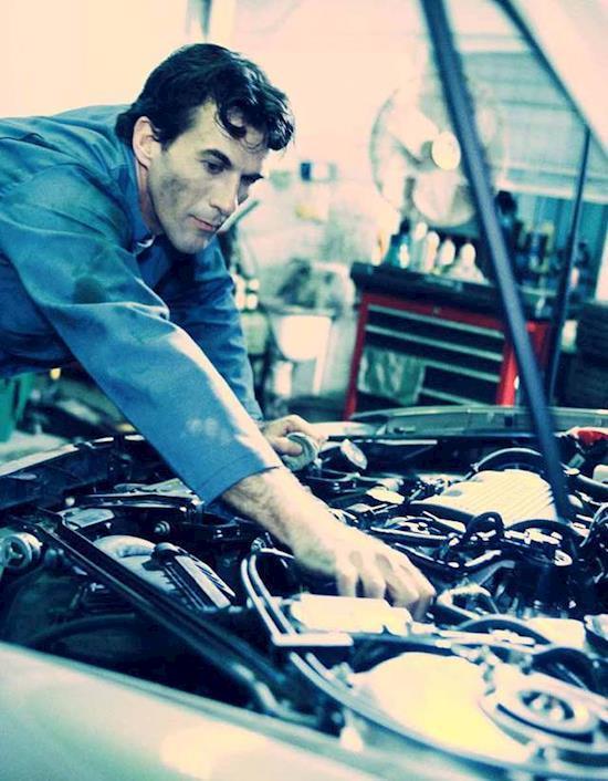 Car Repair Keilor | M&B Tyre Service