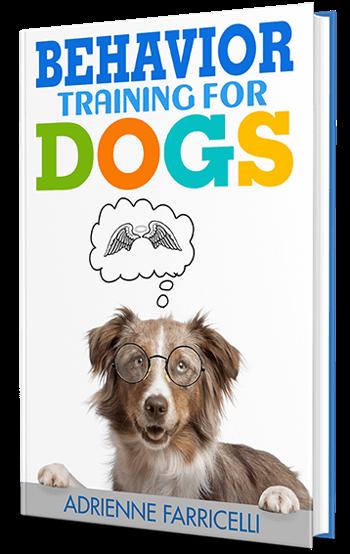 Develops your Dog's ''Hidden Intelligence'' .