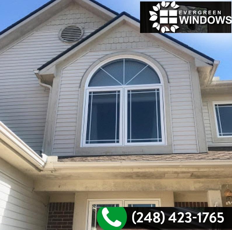 Windows Contractor in Michigan & Detroit