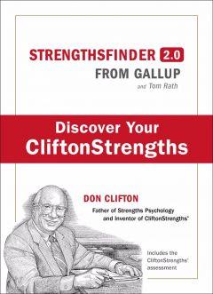 StrengthsFinder 2.0 | Gallup Books in Bulk | BookPal