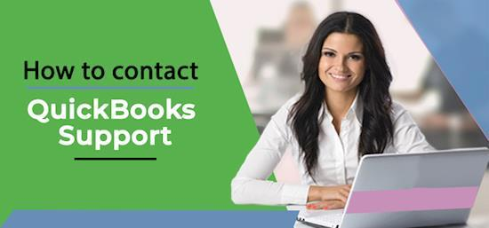 How to Contact QuickBooks Customer Care Phone Number