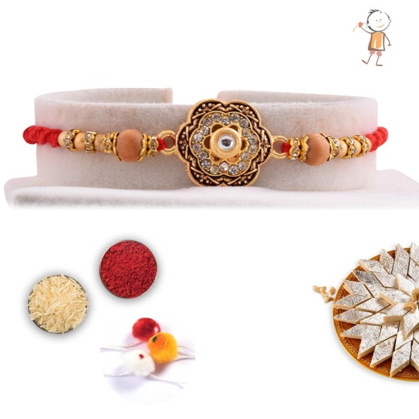 Buy Online Raksha Bandhan Rakhi from Talash Store