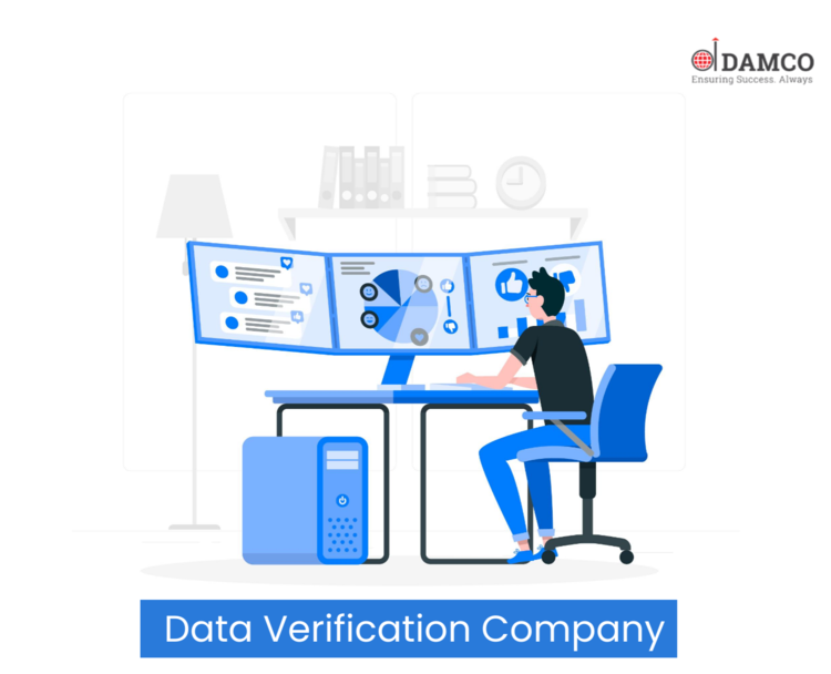 Deliver Your Mail to the Desired Address via Data Verification Services