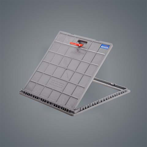 First Rate Manhole Covers in Aqua Excel