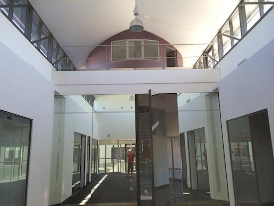 Shop fitting services in Melbourne