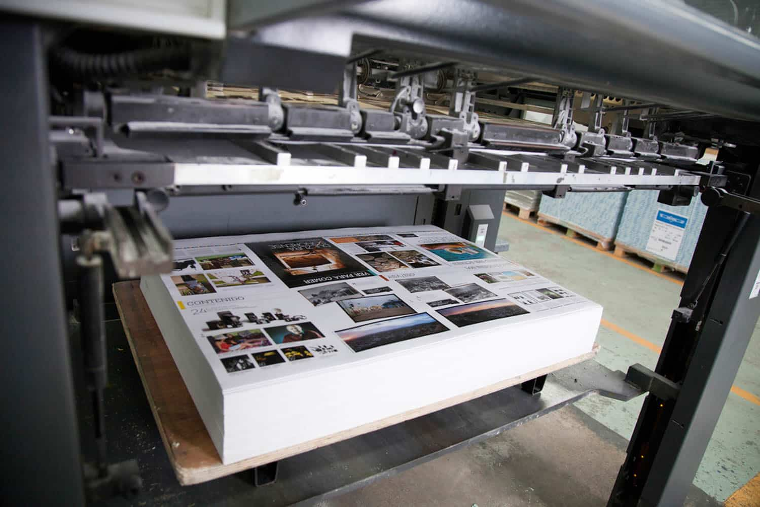 Digital Printing Services in Toronto | Canada Print Services