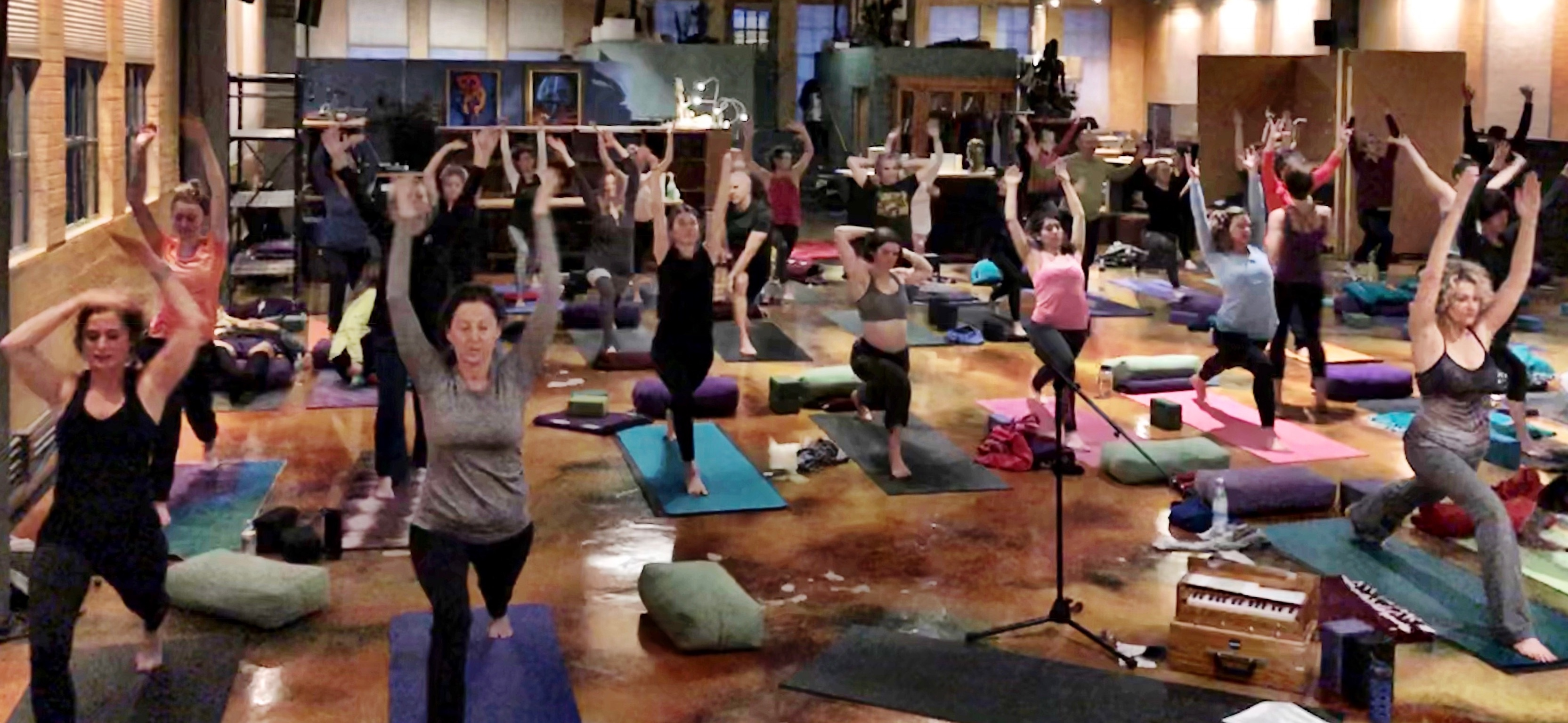 How to Find the Perfect Yoga Class for You in Park City, Utah