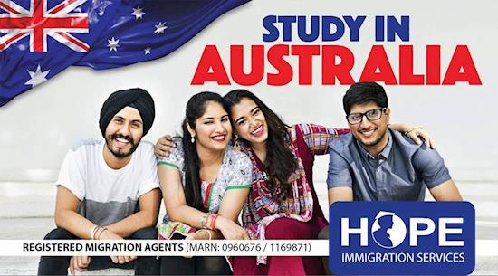 Migration Agent Blacktown