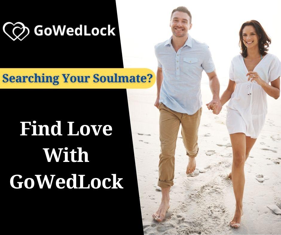 Free NRI Matrimony Website - GoWedLock