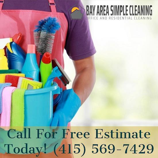 Top Quality Office & House Cleaning Services In San Francisco & Bay Area