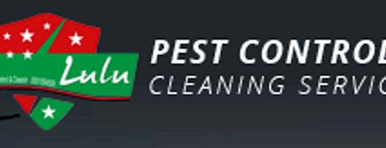 Pest Control Dubai| Best Pest Control in Sharjah,Ajman | Lulu
