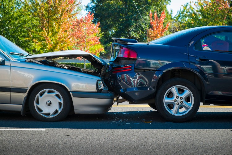 Are You Suffering From Car Accident Back Pain?