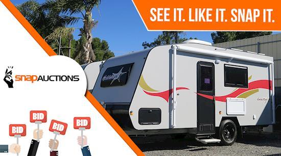 Own Your Dream Caravan at Lowest Price
