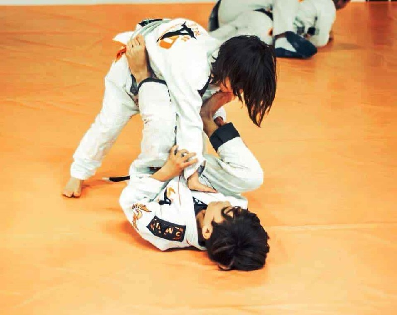 Martial Arts Development: Best Brazilian Jiu Jitsu For Kids Classes