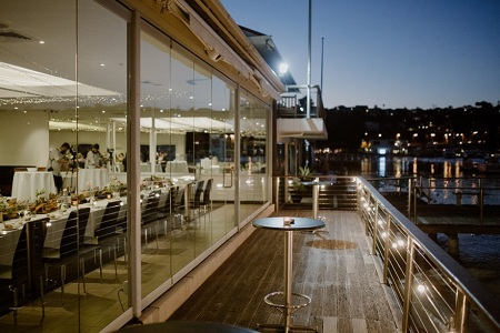 Elegant Waterfront Venues in Sydney For special Events