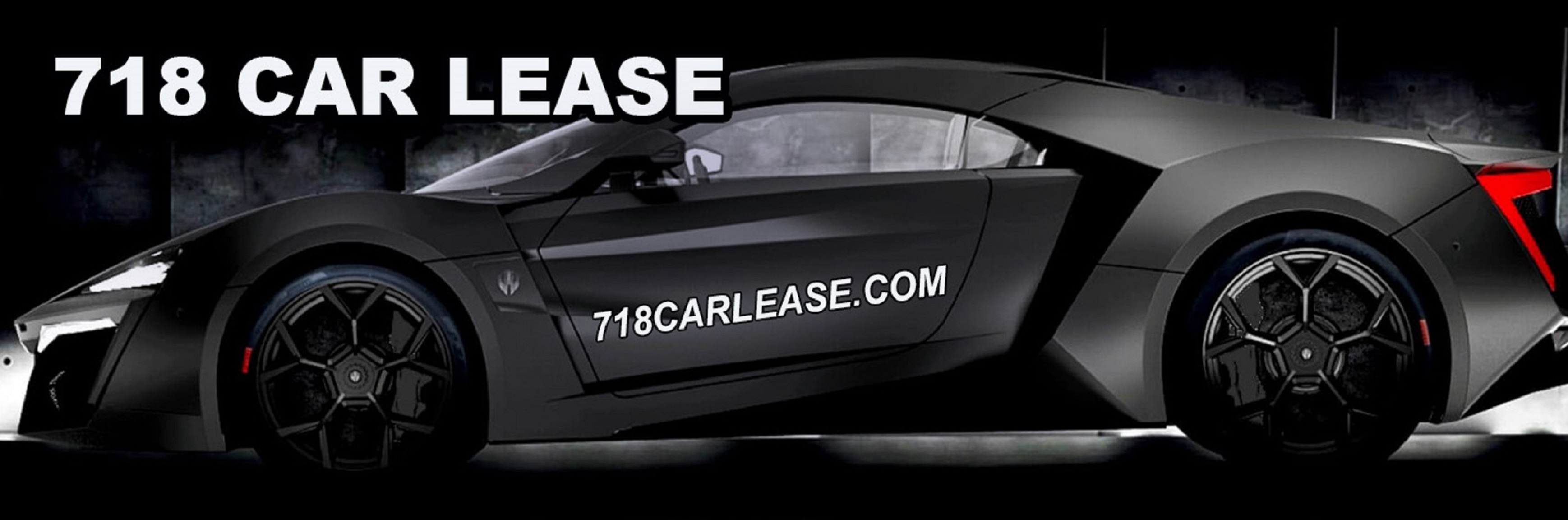 718 CAR LEASE - BEST CAR LEASING SERVICE