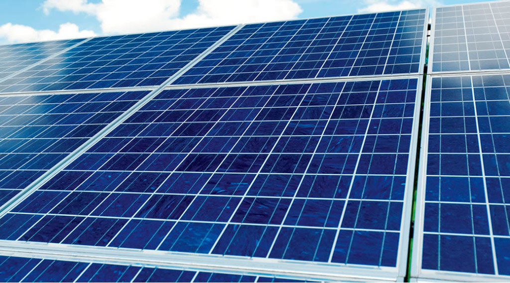 Solar Panel & Solar Power Installations in Melbourne