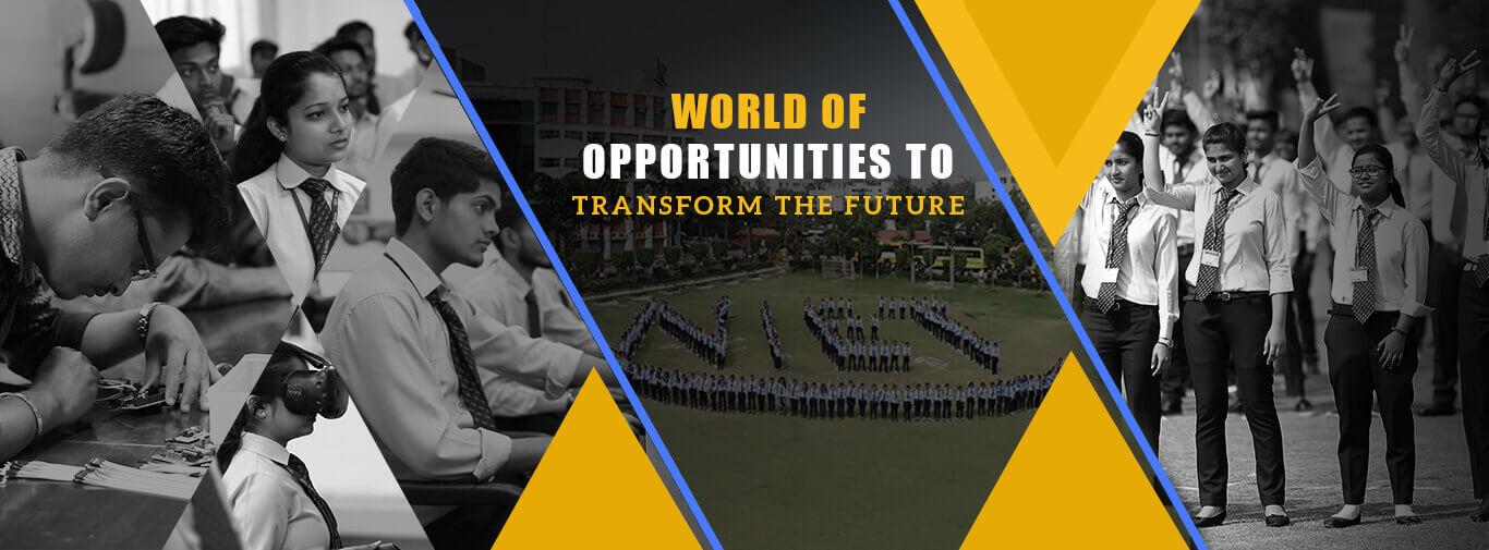 No1 Engineering Colleges in Greater Noida- NIET Gr. Noida