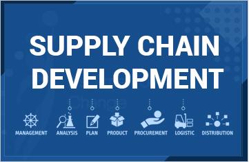 Supply Chain Development | ItsTimeForChange
