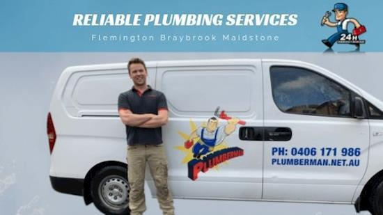Reliable Plumbing Services In Flemington and Nearby Suburbs