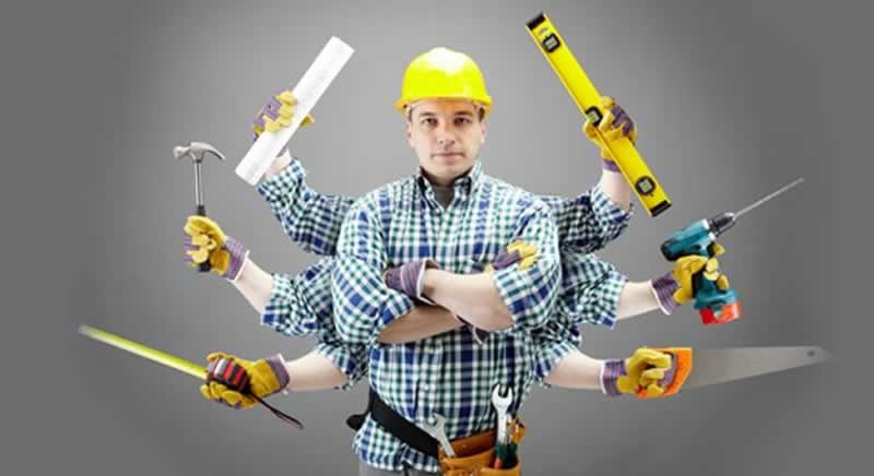 Handyman Services Woodrow