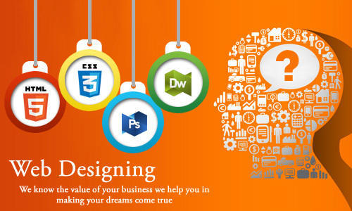 Website Designing Company in Washington| Web Design Services