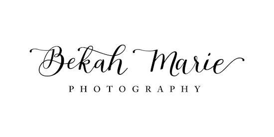 Wedding Photographers | Affordable Wedding Photography – Bekah Marie Photography
