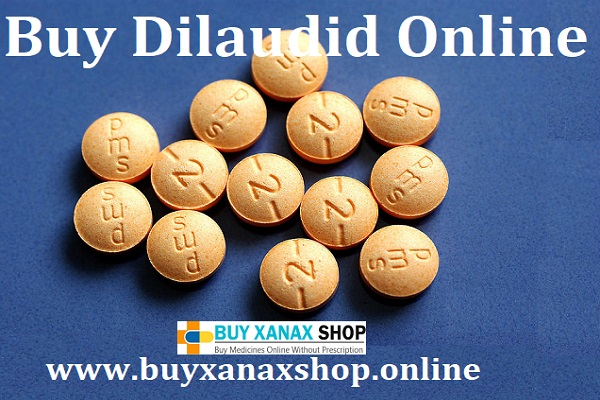 Buy Dilaudid online with Overnight delivery | Buy Xanax Shop
