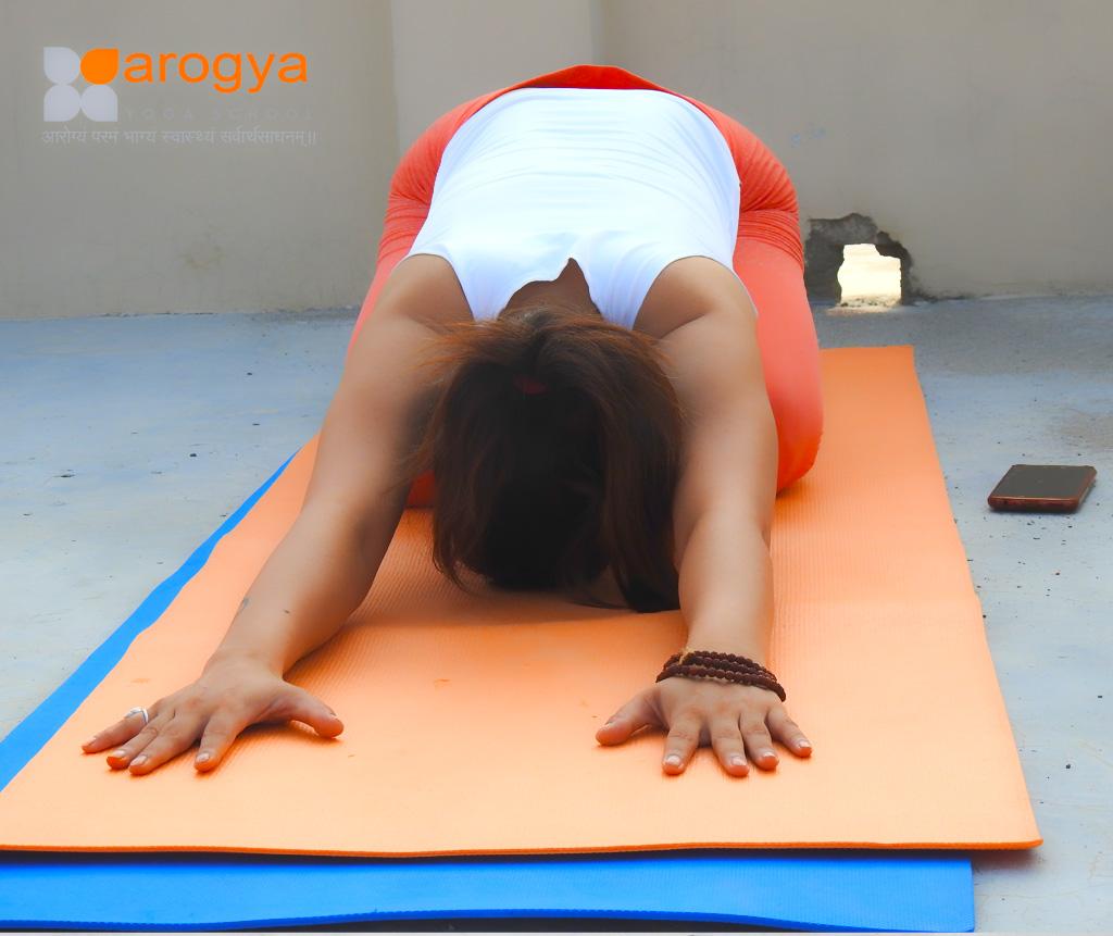 Yoga Teacher Training in Rishikesh @35000 INR