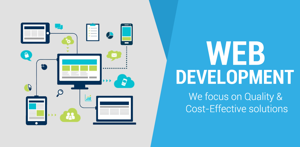 Improve Your WEB DEVELOPMENT SERVICES  In Few Days: