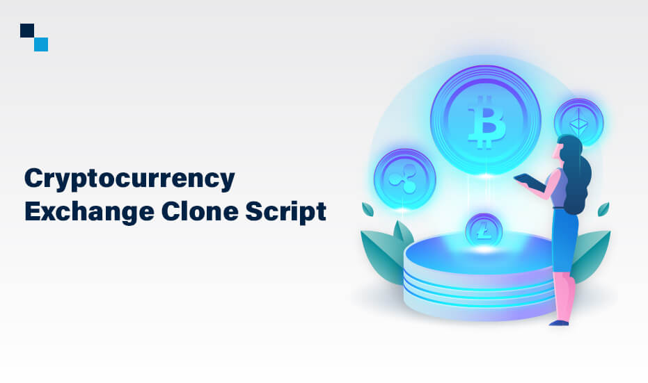 Launch your White Label Crypto Exchange Software