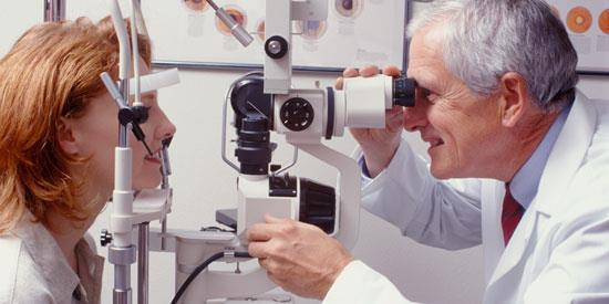 Your expert Optometrist St Peters MO - Cunningham Vision Care