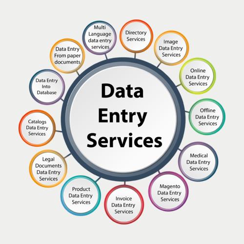 Data Entry Service Provider Company