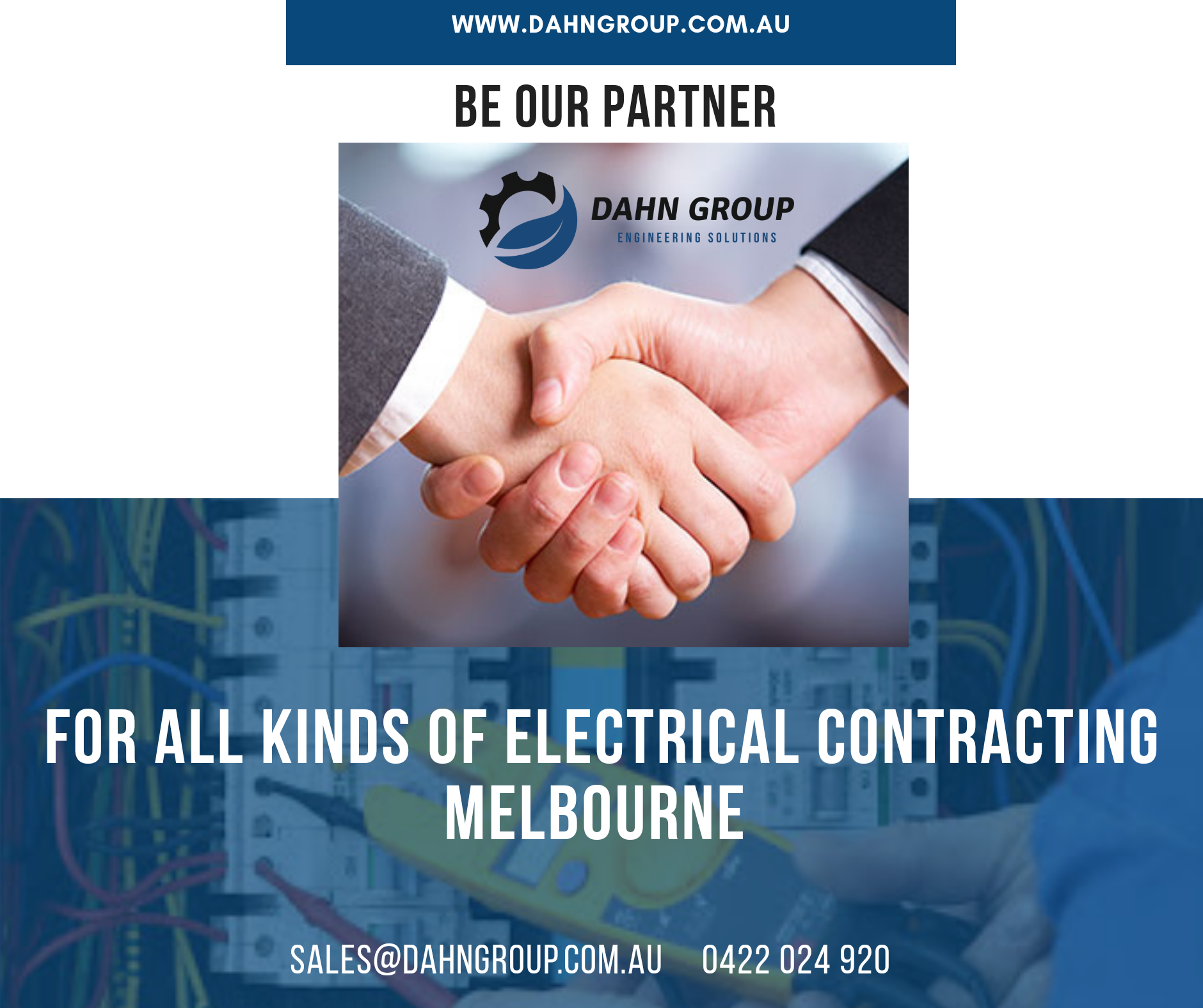 Are you seeking an Electrician in Melbourne?