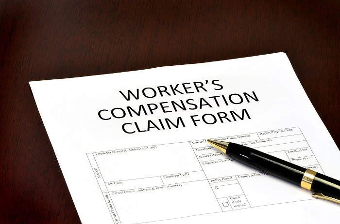 How Does Workers Compensation Work In California?