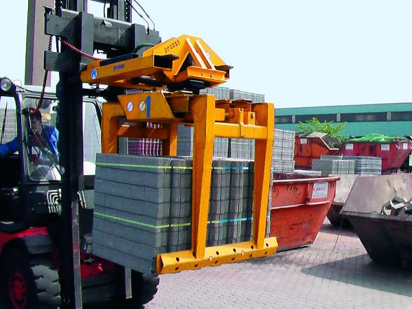 Materials handling equipment suppliers in Australia