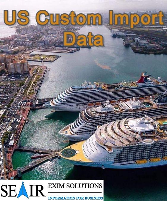 US Import Shipment Data: Get Information on USA Import Shipments