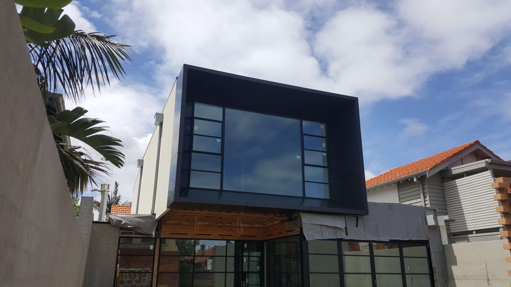Quality External Cladding Services in Melbourne