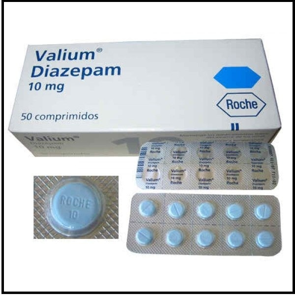 Buy valium 10 mg tablet online in the USA to Treat Multiple Conditions