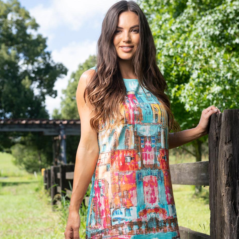 Wholesale Dresses Australia - Orientique