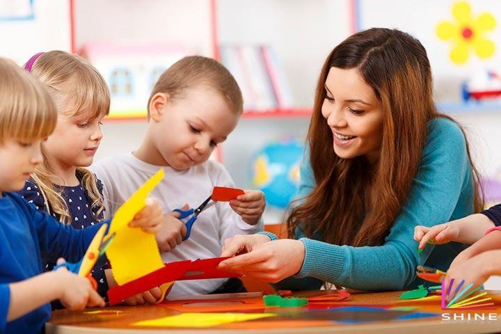 Shine Preschool Center | Shine Child Care Center | Shine Daycare Center Anaheim