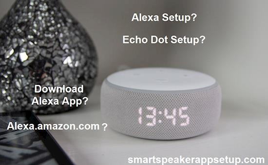 What is the Best Way to Download Alexa App and Alexa Setup?
