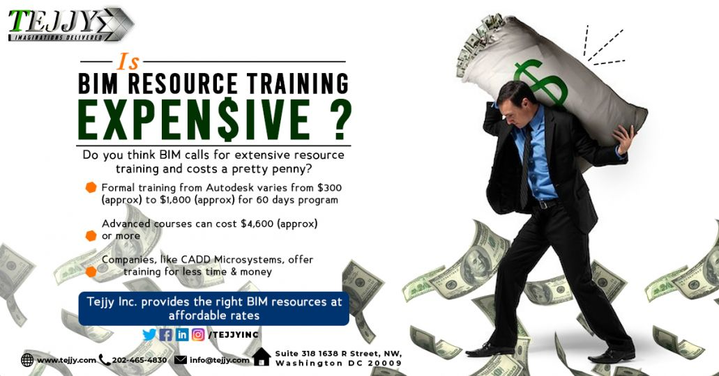 Appoint BIM Resources with Competent BIM Consulting Firm
