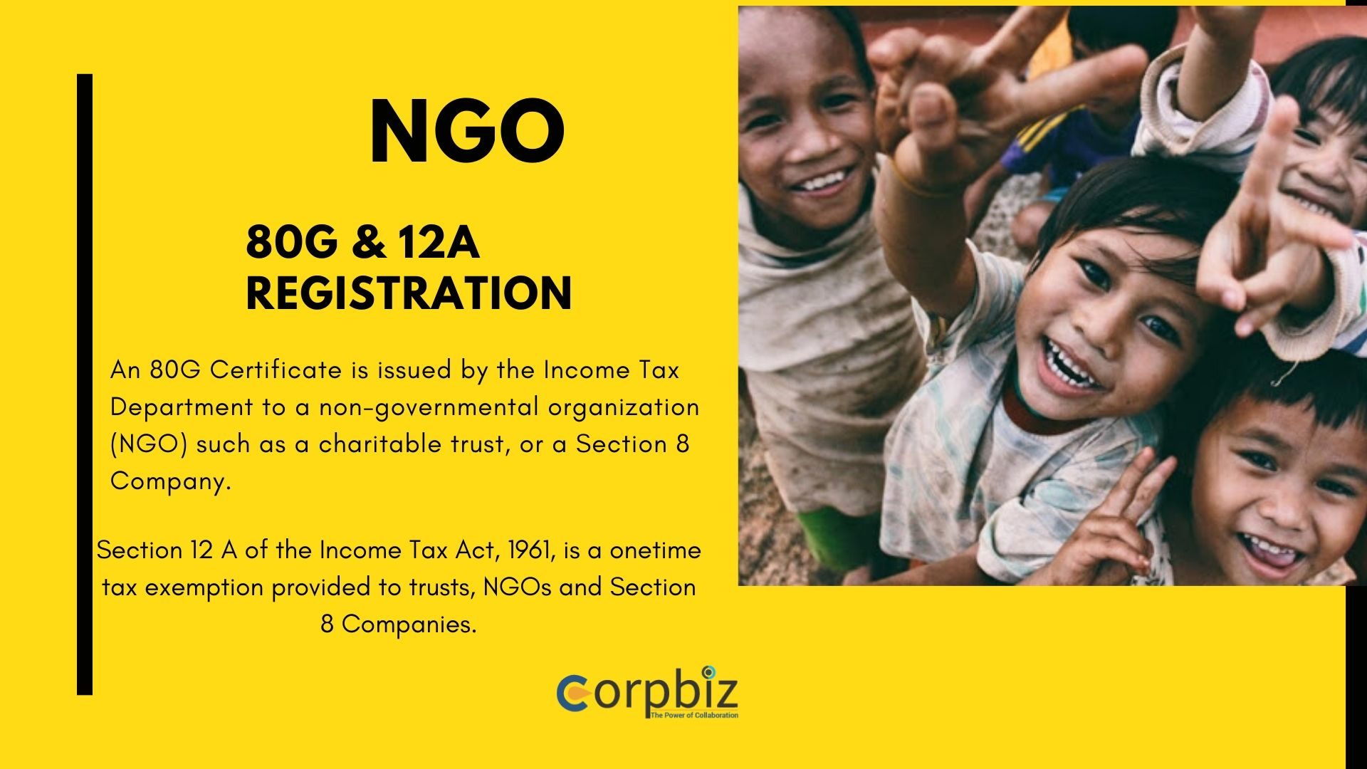 Ngo Registration of Important Documents in India