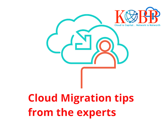 Cloud Migration Services | Cloud Consulting | Kobb Technology