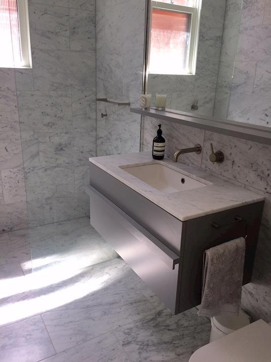 Bathroom Renovations Specialists Melbourne